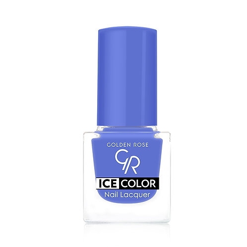 Ice Color Nail Lacquer Nº 179