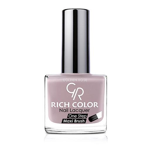 Rich Color Nail Lacquer Nº 120