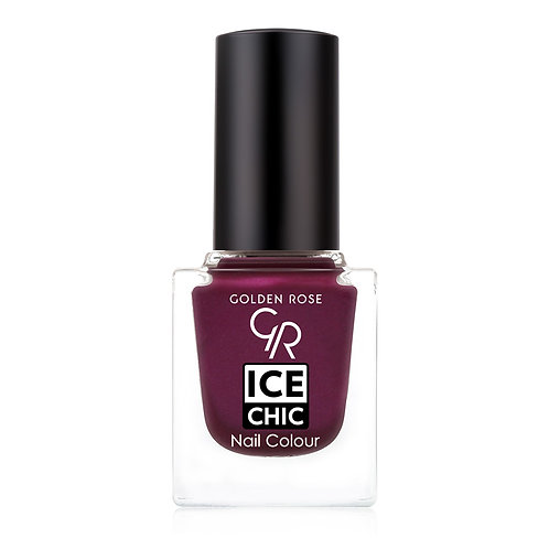 Ice Chic Nail Colour Nº47