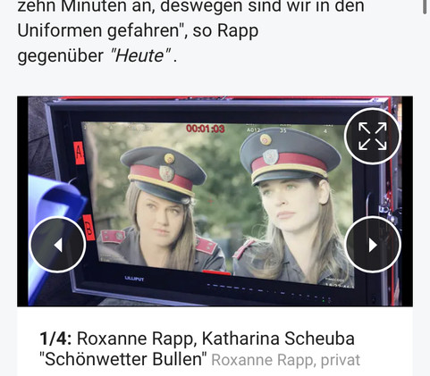 Presse Schönwetterbullen 2021