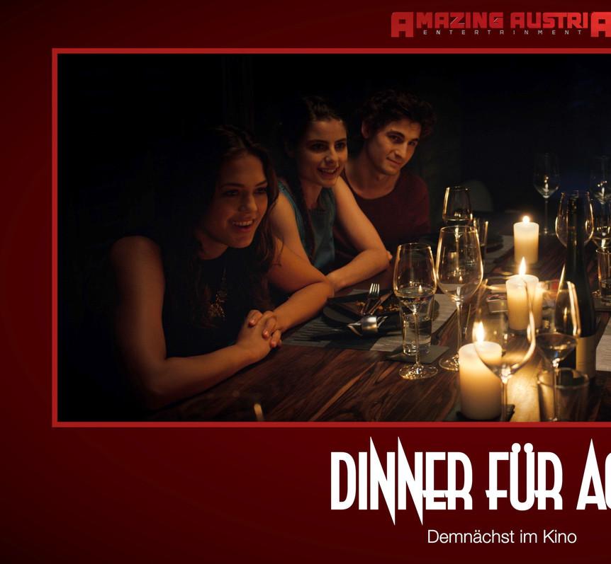 Dinner für Acht - Outtakes