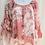 Thumbnail: Floral Print Blouse