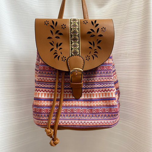 Convertible Backpack - A