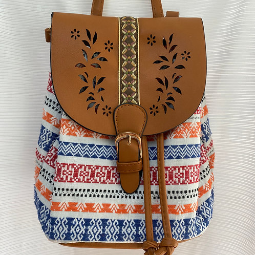 Convertible Backpack -D