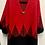 Thumbnail: Geometric Patterned Cardigan