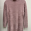 Thumbnail: Sweater Dress with Turtle Neck