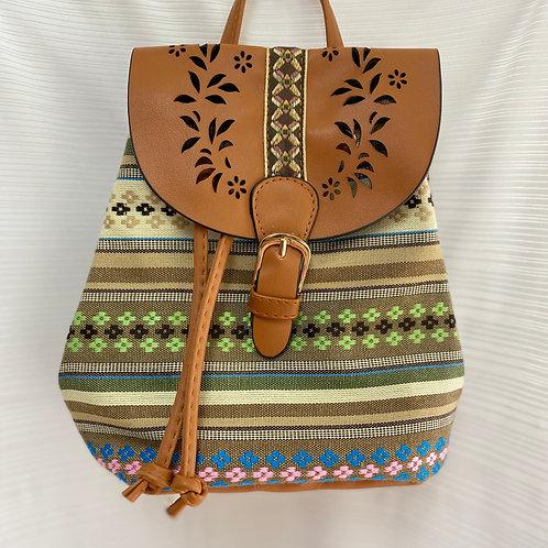 Convertible Backpack -B