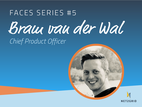 Walking the (Product) Talk with CPO, Bram van der Wal