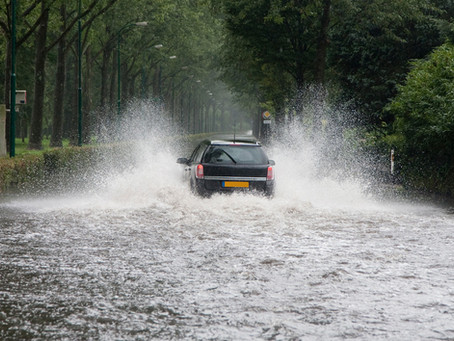 How US utilities can raise preparedness for severe weather events
