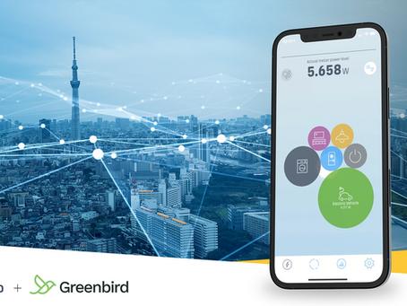 Greenbird and NET2GRID partner to unlock access to smart meter data across Europe