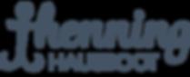 Hausboot Henning Logo.png
