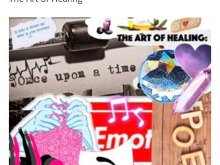 The Art of Healing KL