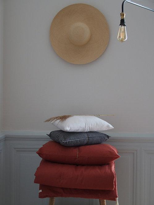 GRAND COUSSIN terracotta