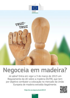 EU - DG ENV - Timber regulation campaign