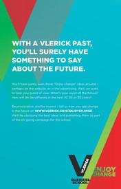 Vlerick Business School - Alumni Directory