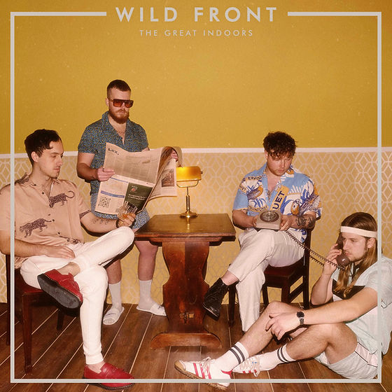 Wild Front - The Great Indoors EP.jpg