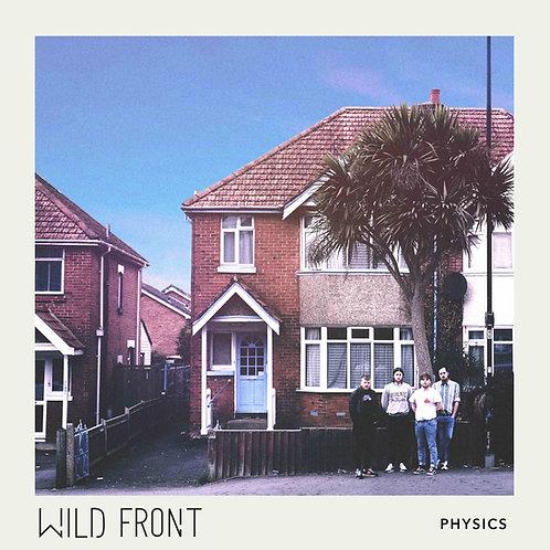 Wild Front - Physics EP
