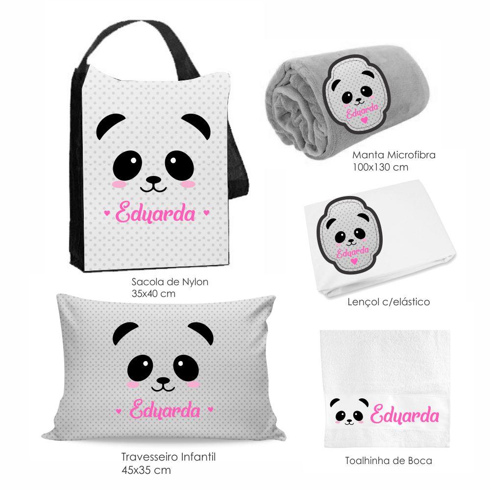PandaPreto