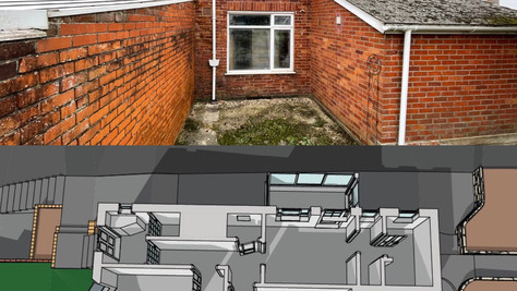 Delighted with Planning Approval Success Today