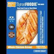 RealFoodie Chicken Dog