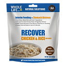 Recover Chicken & Rice Food for Dogs