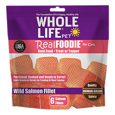 Foodies Salmon Cat Value Pack