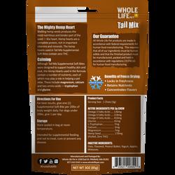 Tail Mix Peanut Butter Hemp