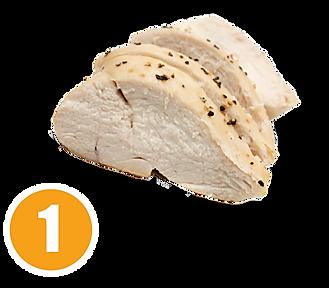 Just One Ingredient Freeze Dried Chicken
