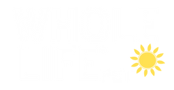 Whole Life Pet logo