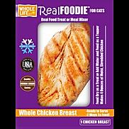 RealFoodie Chicken Cat