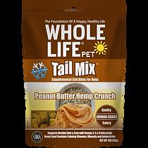 Tail Mix Peanut Butter Hemp 3oz
