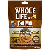 Tail Mix Peanut Butter Hemp 3oz
