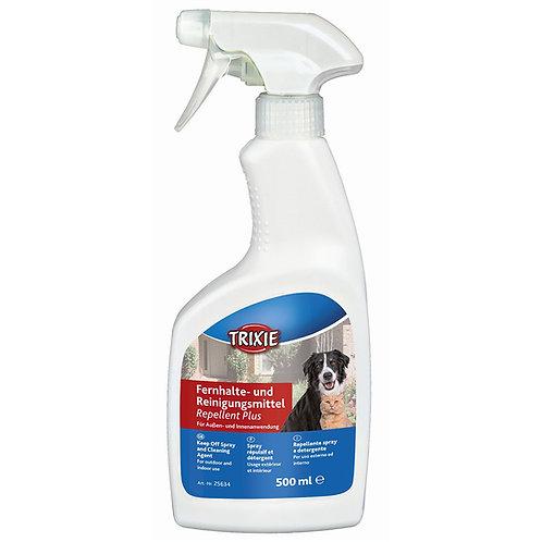 Keep Off Plus - Repelente e agente de Limpeza
