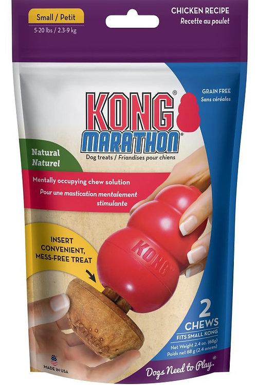 Kong Marathon (2 Chews) Manteiga de Amendoim