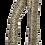 Thumbnail: Snake Print Flare Pants