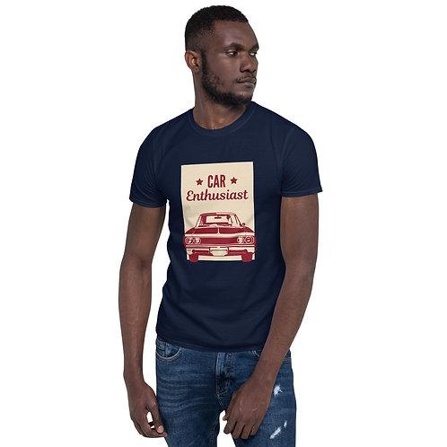 Car Enthusiast Unisex T-Shirt