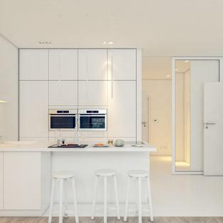 mINImal House apartments