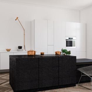 Minimal Kitchen