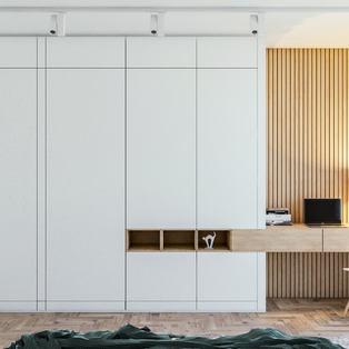 Interior Design inspiration front