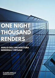 ONE NIGHT THOUSAND RENDERS