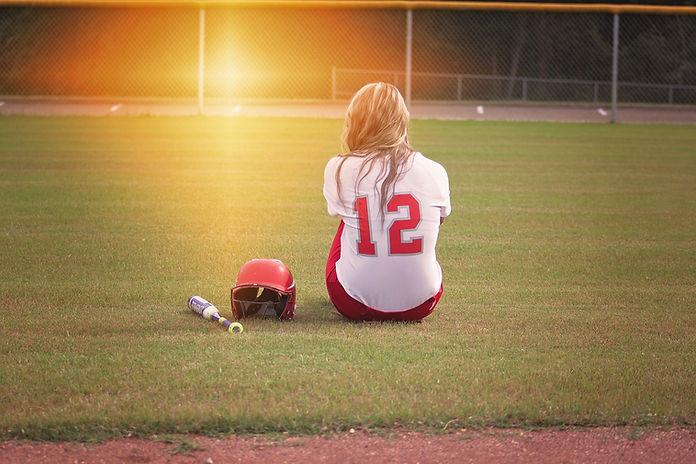 Resting Athlete