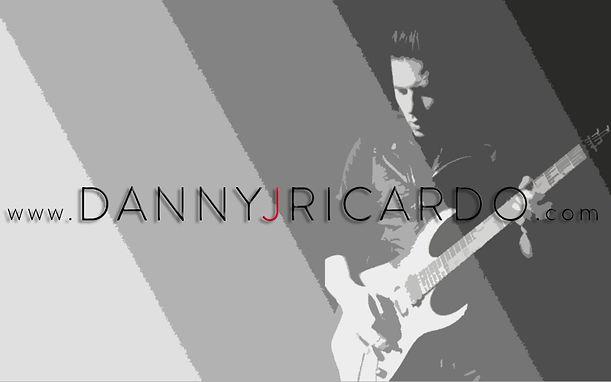 Danny J Ricardo