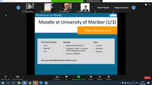 Introduction to Moodle