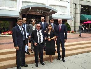Judicial Group Study Tour to Washington, DC