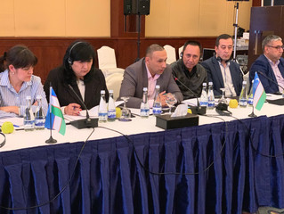 Seminar on the Introduction of Mediation in Uzbekistan