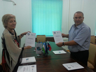 RD and Uzbek Chamber of Lawyers sign Memorandum of Cooperation