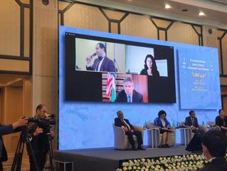 II Tashkent Law Spring Forum, 22-23 April 2021