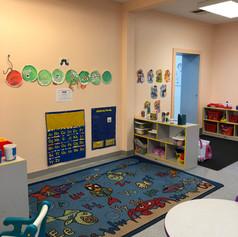 Toddler III Classroom