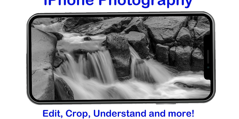 iPhone Photography Tips & Techniques  - Android users welcome (but setting will be on an iPhone) (3)