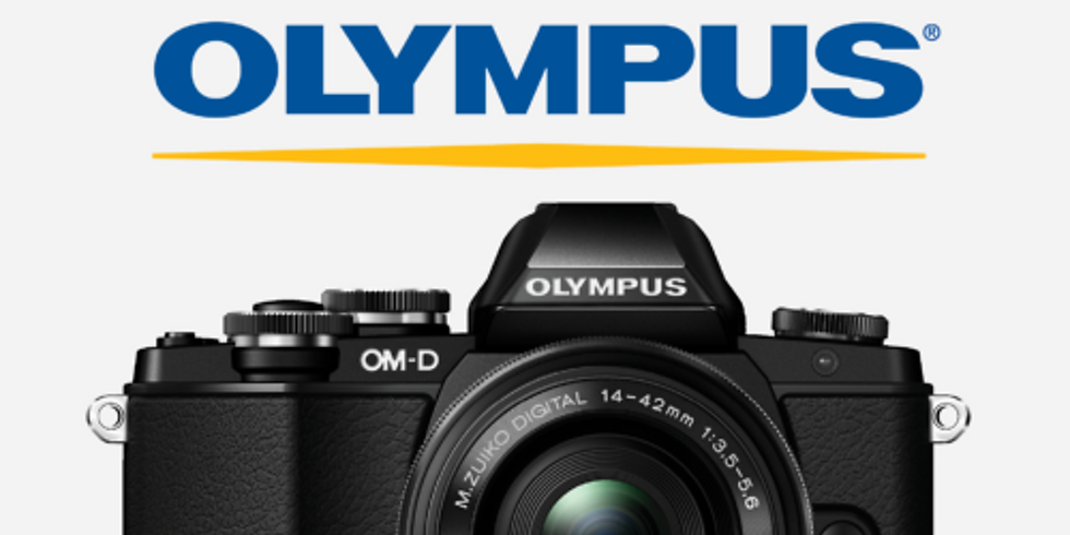 Learn Your Camera-Olympus